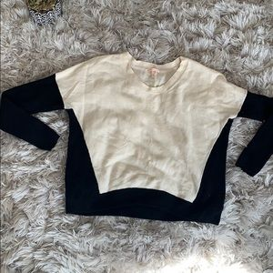 Victoria secret. Cashmere sweater